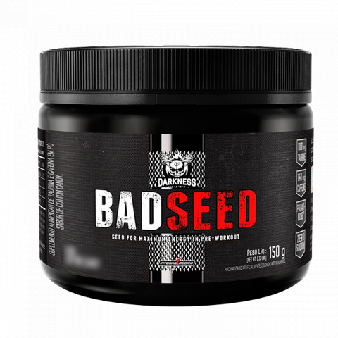 BADSEED DARKNESS 150G - INTEGRALMEDICA