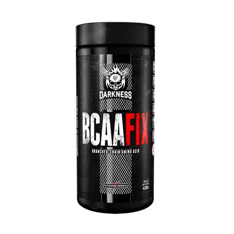 BCAA FIX 120/240/400(TABS) - INTEGRALMÉDICA