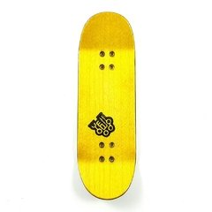 Deck Yellowood Z4 34mm en internet
