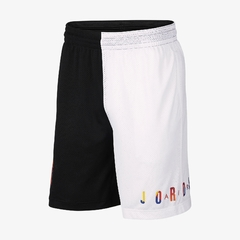 Air Jordan Dna Basketball Shorts Three Colors