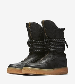 "NIKE SF-AF1 HIGH BOOTS ""BLACK/GUM"" - MEN'S - comprar online"