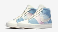 "NIKE BLAZER MID ""EASTER 18"" - MEN'S"