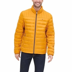 "Tommy Hilfiger Puffer Ultra Loft Packable ""Maize"" - Men's"