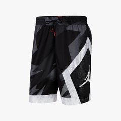 Jordan Brand PSG Blocked Diamond Short