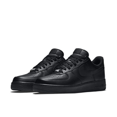 AIR FORCE 1 LOW '07 BLACK ON BLACK - MEN'S - comprar online