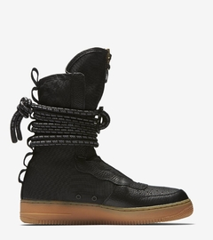 "NIKE SF-AF1 HIGH BOOTS ""BLACK/GUM"" - MEN'S en internet"