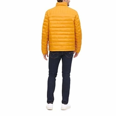 "Tommy Hilfiger Puffer Ultra Loft Packable ""Maize"" - Men's en internet"