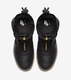"NIKE SF-AF1 HIGH BOOTS ""BLACK/GUM"" - MEN'S - tienda online"