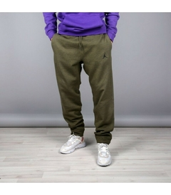 "JORDAN SPORTSWEAR WINGS FLEECE ""OLIVE"" PANTS - MEN'S en internet"