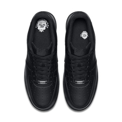 AIR FORCE 1 LOW '07 BLACK ON BLACK - MEN'S en internet
