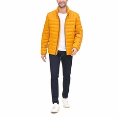"Tommy Hilfiger Puffer Ultra Loft Packable ""Maize"" - Men's - comprar online"