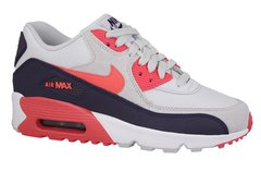 AIR MAX 90 LEATHER - NIÑO - comprar online