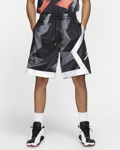 Jordan Brand PSG Blocked Diamond Short - LoDeJim