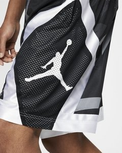 Imagen de Jordan Brand PSG Blocked Diamond Short