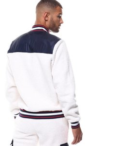 Sherpa Baseball Jacket by Champion - LoDeJim
