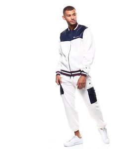 Imagen de Sherpa Baseball Jacket by Champion