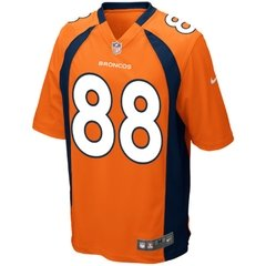 Demaryius Thomas Denver Broncos Nike Team Color Game Jersey - comprar online