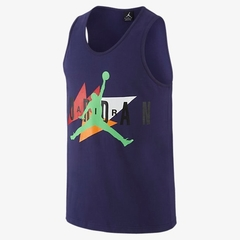 Jordan 7 Graphic Jumpman Tank Top