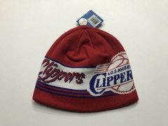 Adidas Beanie Los Angeles Clippers - Knit