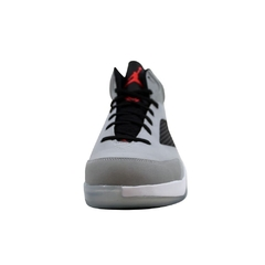 Nike Men's Air Jordan Flight Remix Wolf Grey/Infrared 23-Black 679680-060 - LoDeJim