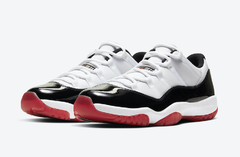 Air Jordan 11 Low White Bred (Concord Bred) - comprar online