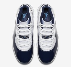 "AIR JORDAN RETRO 11 ""WIN LIKE 82"" - LoDeJim"