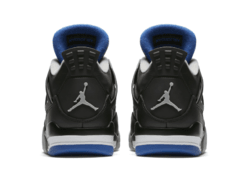 "AIR JORDAN RETRO 4 ""MOTORSPORTS"" ALTERNATE - MEN'S en internet"