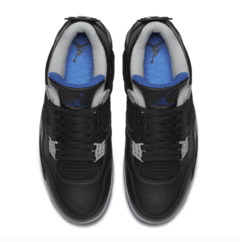 "AIR JORDAN RETRO 4 ""MOTORSPORTS"" ALTERNATE - MEN'S - LoDeJim"