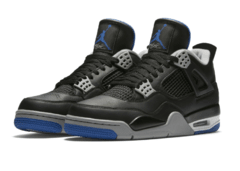 "AIR JORDAN RETRO 4 ""MOTORSPORTS"" ALTERNATE - MEN'S - comprar online"