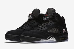"""Paris Saint-Germain"" x Air Jordan Retro 5 PSG - comprar online"