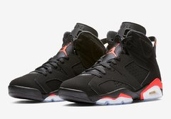 "Air Jordan 6 ""Infrared"" - Men's - comprar online"