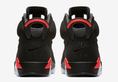 "Air Jordan 6 ""Infrared"" - Men's - LoDeJim"