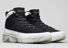 "AIR JORDAN RETRO 9  CITY OF FLIGHT ""LOS ANGELES"" - MEN'S - comprar online"