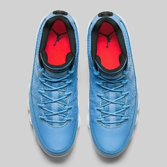 Air Jordan Retro 9 Low Pantone en internet