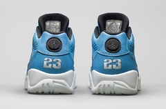 Air Jordan Retro 9 Low Pantone - LoDeJim