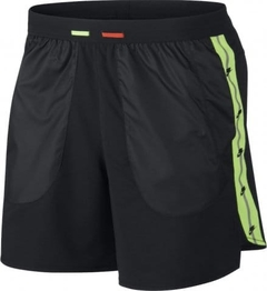 Nike Wild Run Short Black - comprar online
