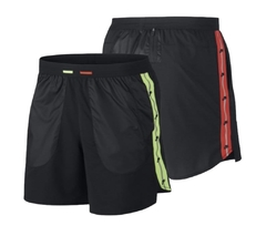 Nike Wild Run Short Black