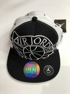 "Jordan Jumpman Wings ""Youth"" Snapback"