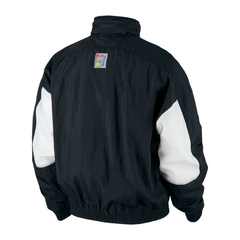 Jordan Sport DNA Windbreaker Track Jacket Black White Multicolor - comprar online