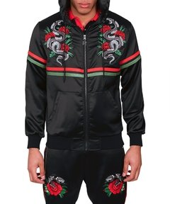 Reason Python Track Jacket - Men's
