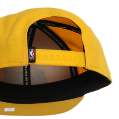 Nike Lakers City Edition Nike Pro NBA Adjustable - LoDeJim