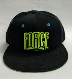 GORRA NIKE FORCE - SNAPBACK