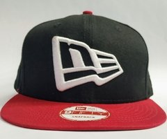 GORRA ''NEW ERA'' BIG LOGO SNAPBACK