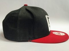 GORRA ''NEW ERA'' BIG LOGO SNAPBACK - LoDeJim