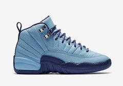 "AIR JORDAN RETRO 12 ""HORNETS"" GS en internet"
