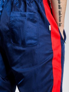 "Imagen de NIKE NSW NSP WOVEN PANTS ""BLUE/RED"" - MEN'S"
