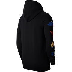 "JORDAN DNA JUMPMAN ""RIVALS"" HOODIE JACKET BLACK - MEN'S - comprar online"