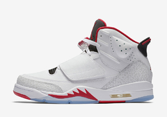 Jordan Son Of Mars - GS