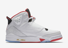 Jordan Son Of Mars - GS en internet