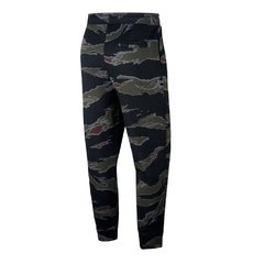 CONJUNTO AIR JORDAN JUMPMAN AIR CAMO FLEECE BLACK - tienda online